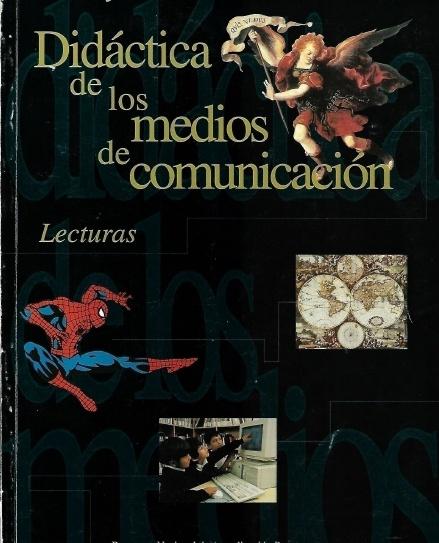 Didáctica de los medios de comunicación. Lecturas SEP 1998