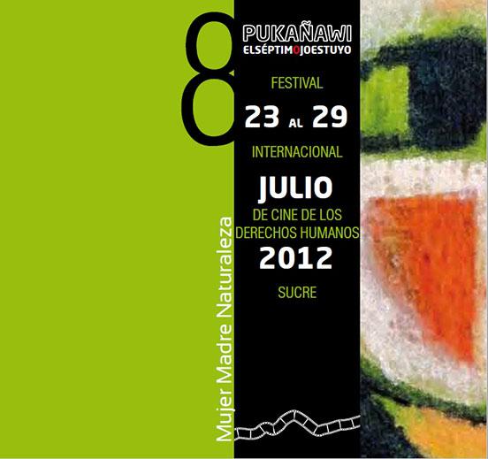 Festival Pukañawi 2012